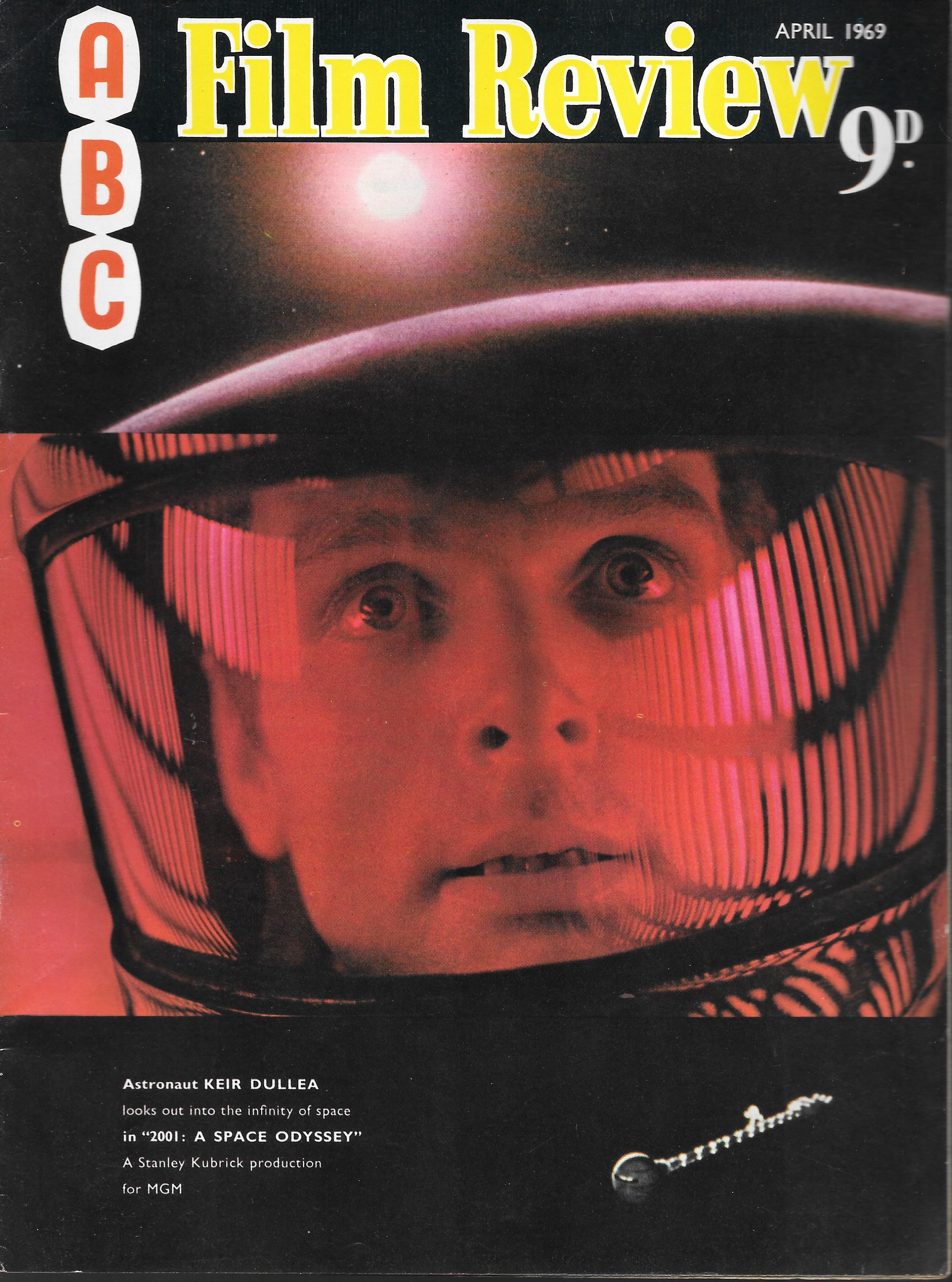Cinema Magazin